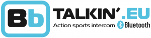 BB Talkin logo